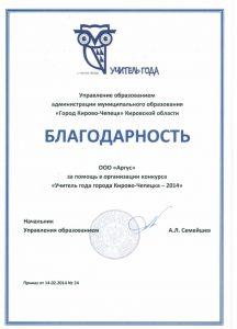 УО К-Чепецка