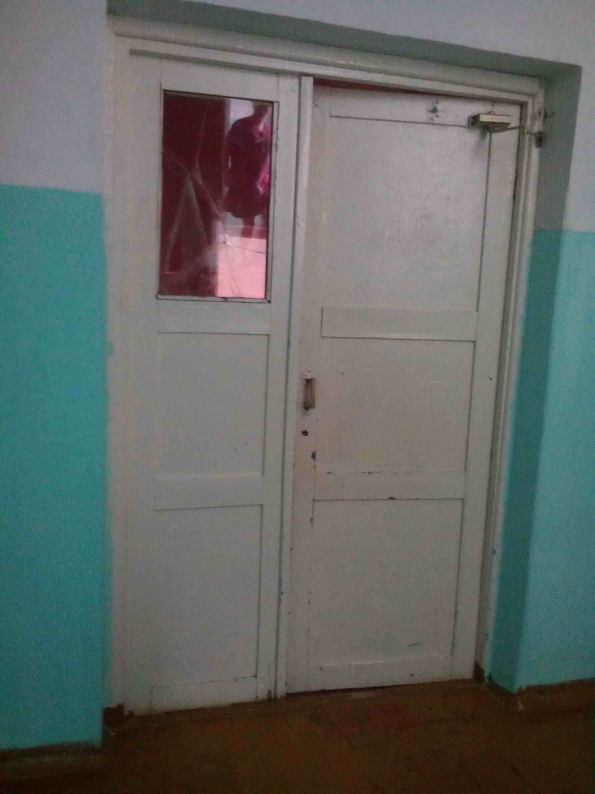 входная дверь чертаново южное